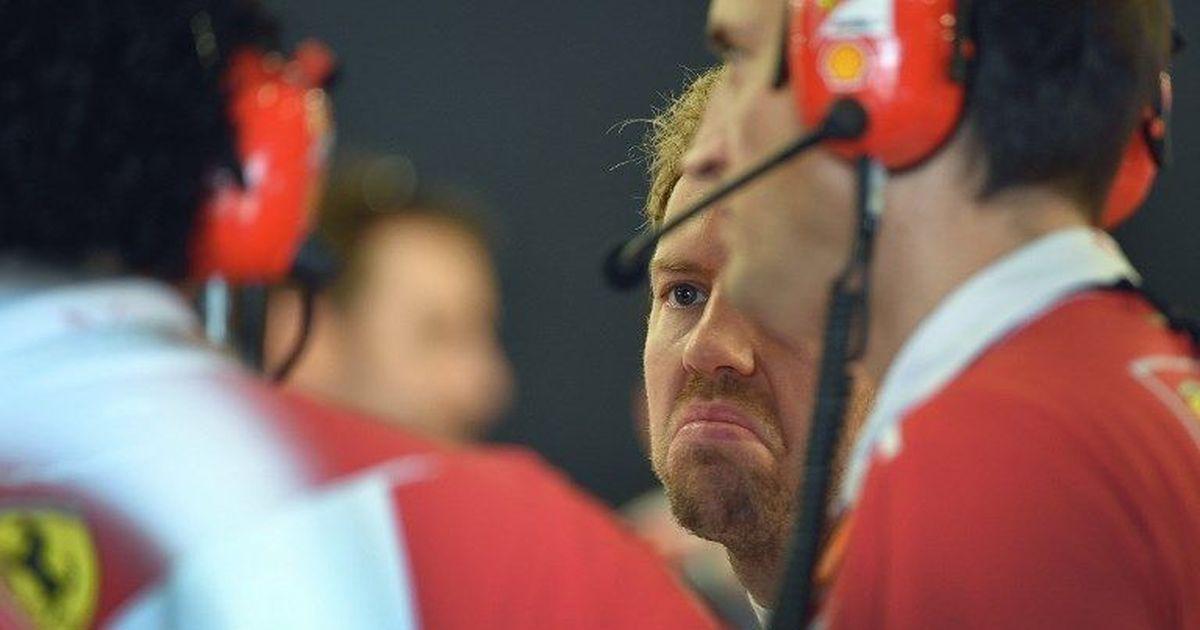 Ferrari won't be panicking about gremlins at Japanese GP, says Sebastian Vettel