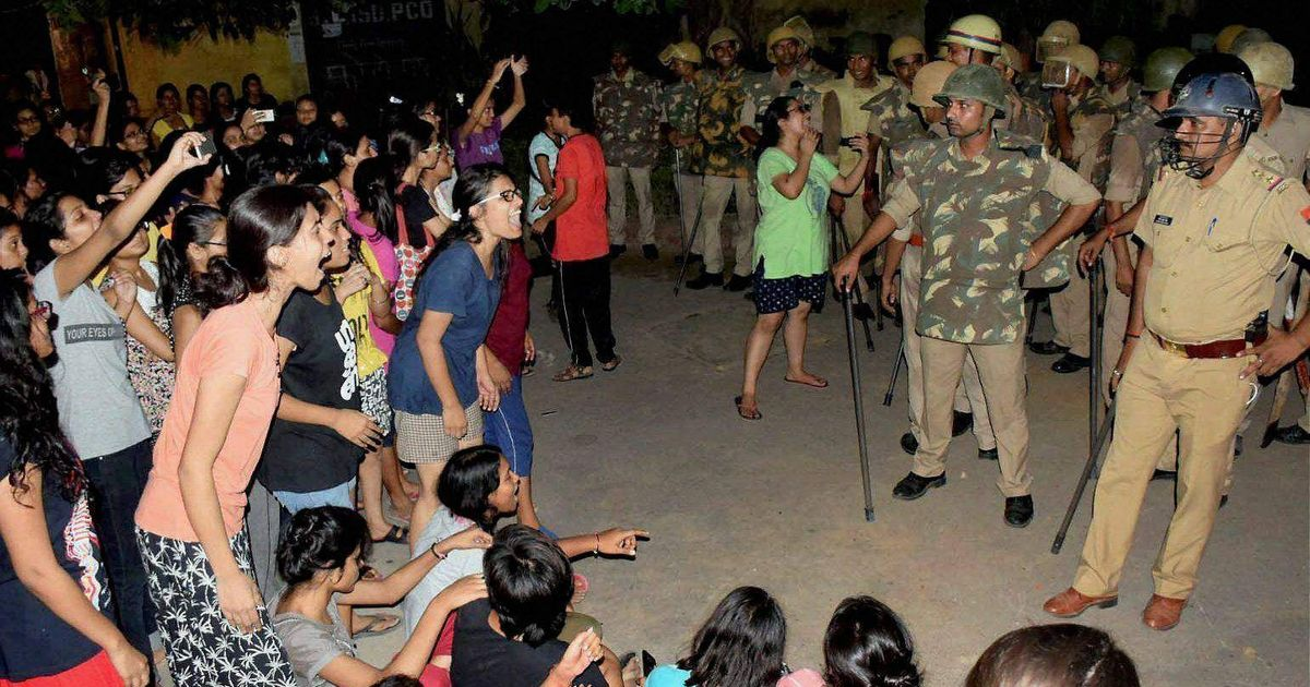 BHU stir: NCW finds sexual harassment rampant on campus