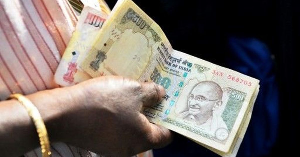 Centre identifies 5,800 shell firms that allegedly laundered crores of rupees after demonetisation
