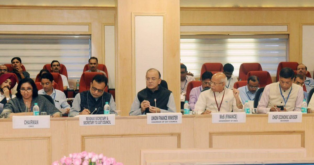 The business wrap: GST Council discusses ways to ease move to new system, and six other top stories
