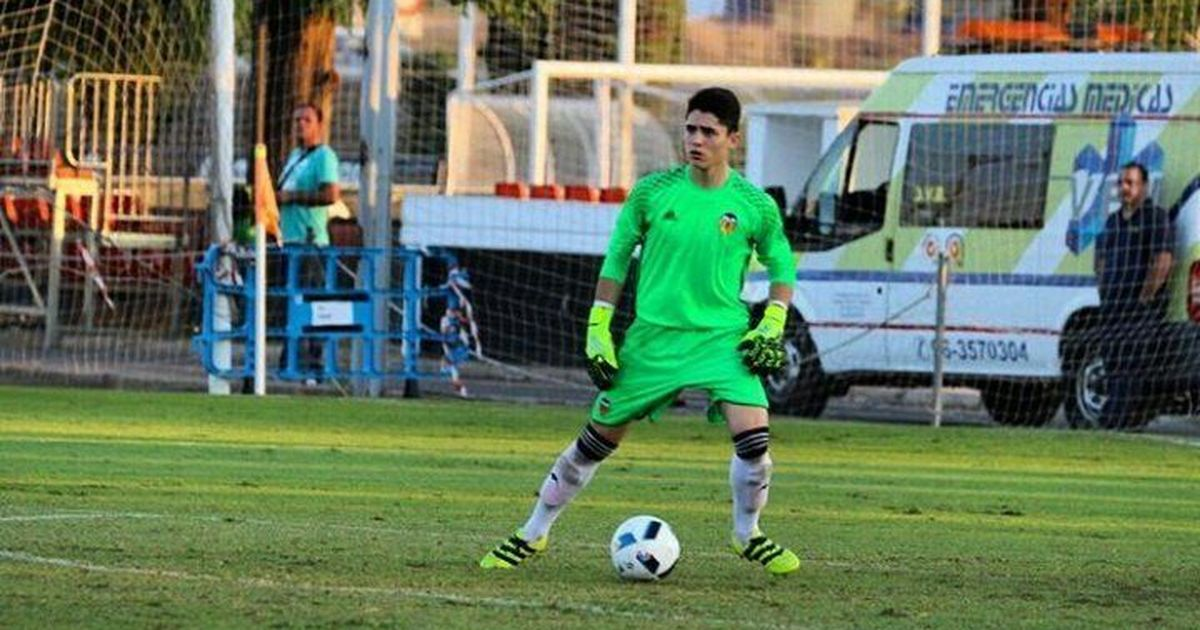 FIFA U-17 World cup: In an entertaining match, Paraguay and Valencia GK Huesca shines bright