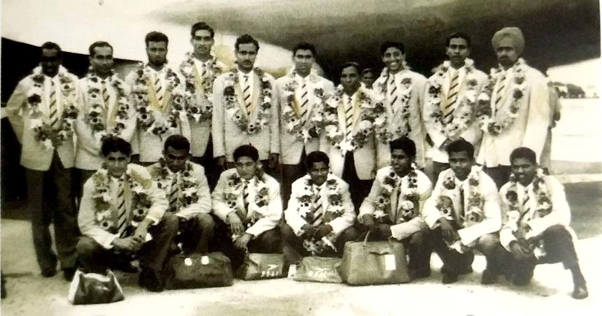 Video: Relive Indian football's greatest triumph, the 1962 Asian Games gold