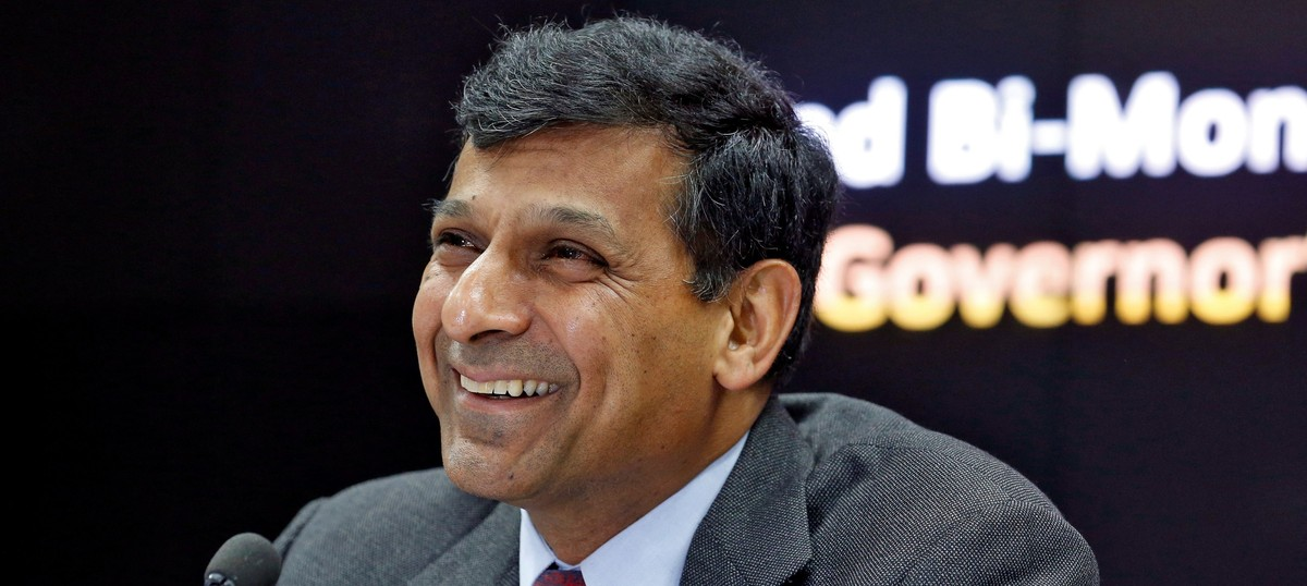 Raghuram Rajan features in Clarivate list of possible winners of Nobel Prize in Economics