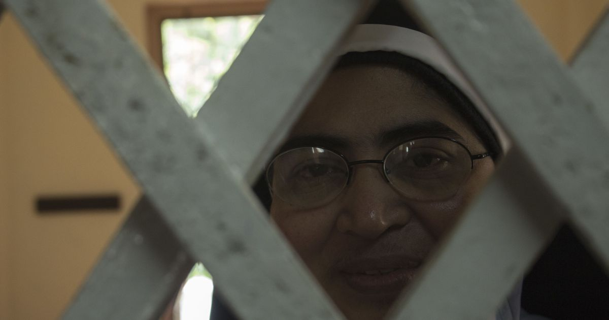 Poor Clares: Why the nuns of this monastery in Kerala only speak for about an hour a day