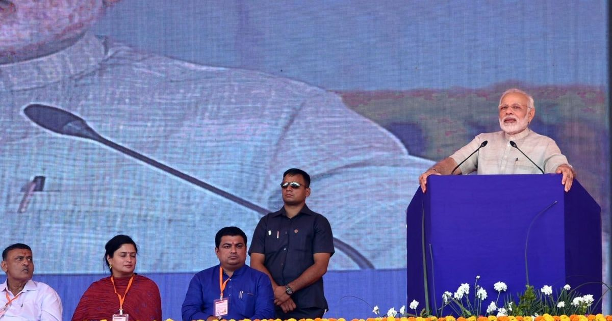 The big news: PM Modi inaugurates hospital in ancestral village in Gujarat, and 9 other top stories