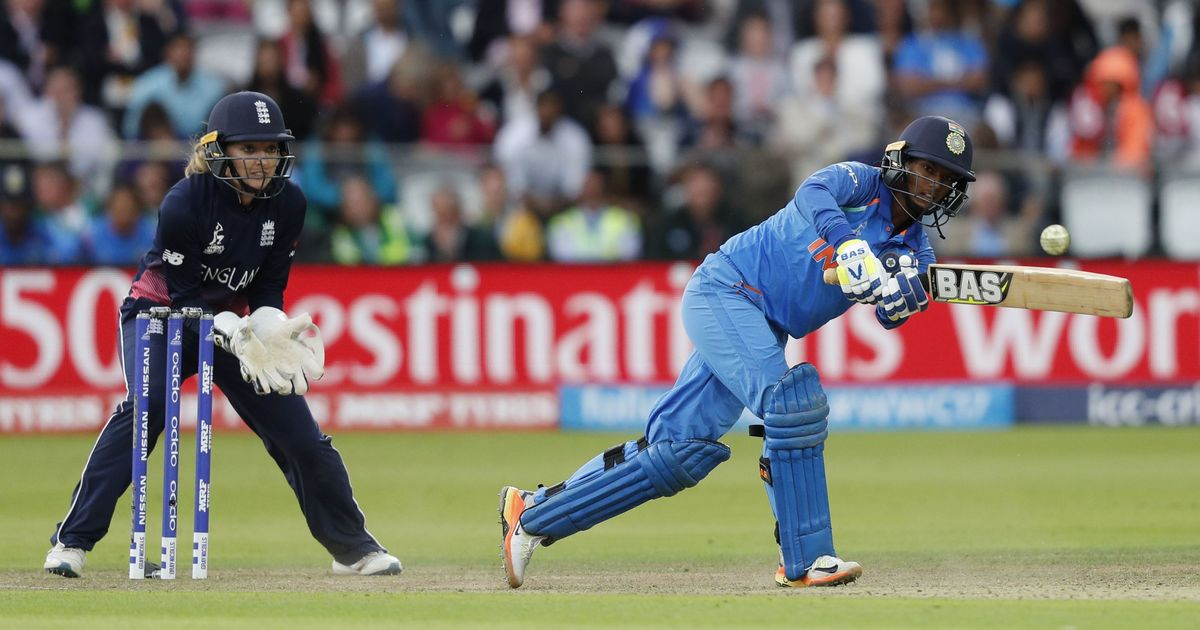 Uttar Pradesh Cricket Association accepts India's Deepti Sharma's request to release her
