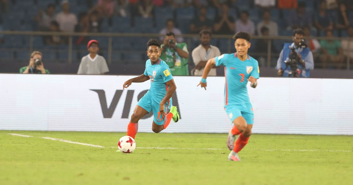 U-17 World Cup: Against Colombia, De Matos hints at India abandoning defence for attack