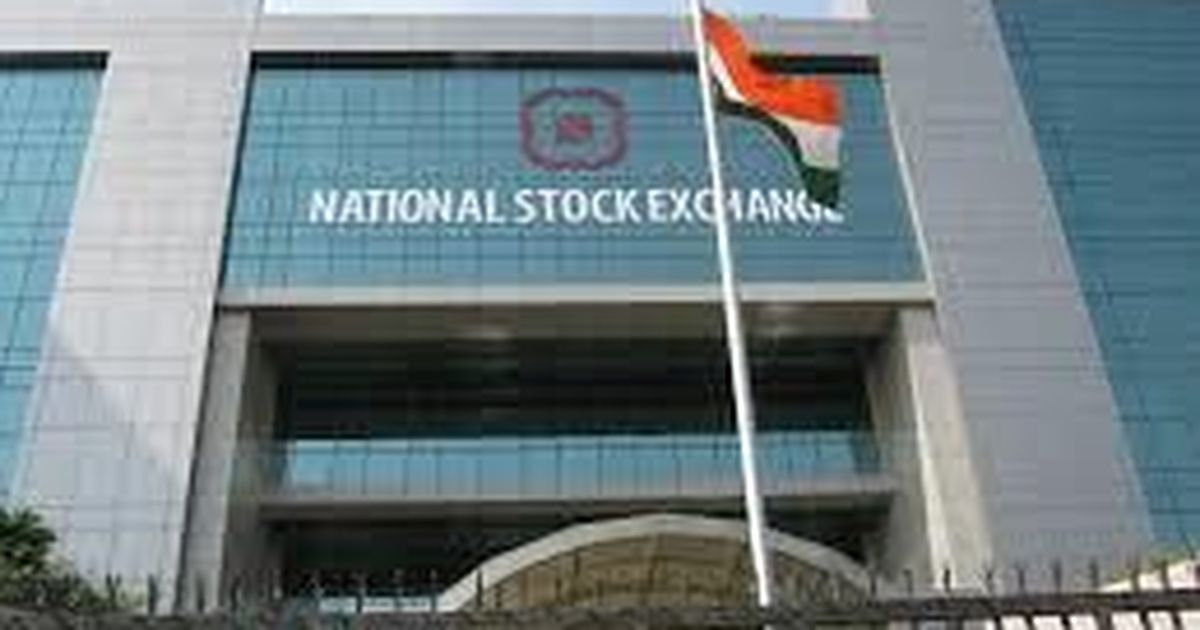 Sensex, Nifty end flat as market stays cautious ahead of earnings season