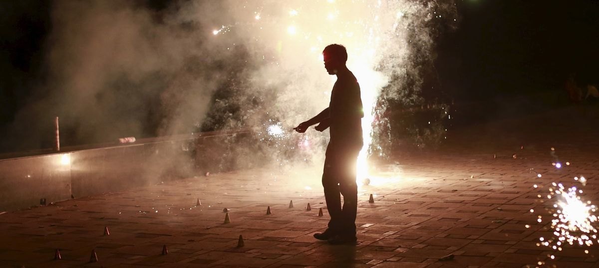 No sale of firecrackers in Delhi and NCR this Diwali, says Supreme Court