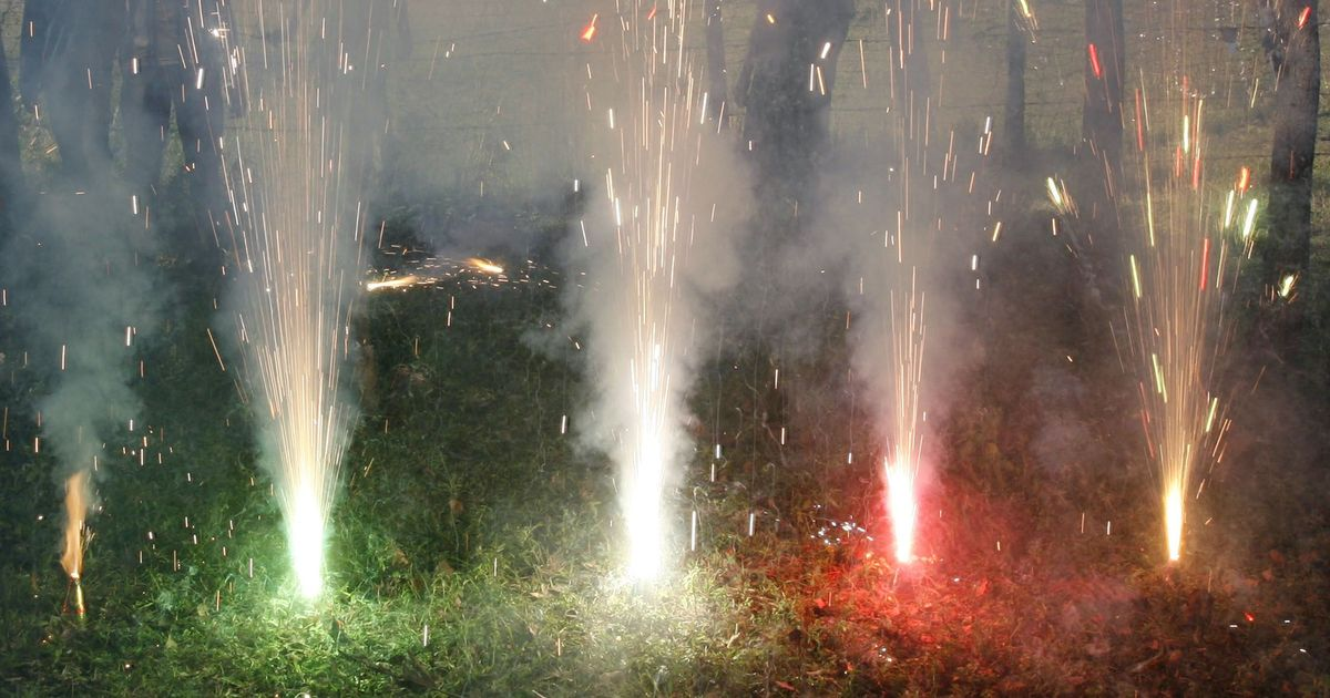 The big news: Firecrackers won't be sold in Delhi-NCR this Diwali, and 9 other top stories