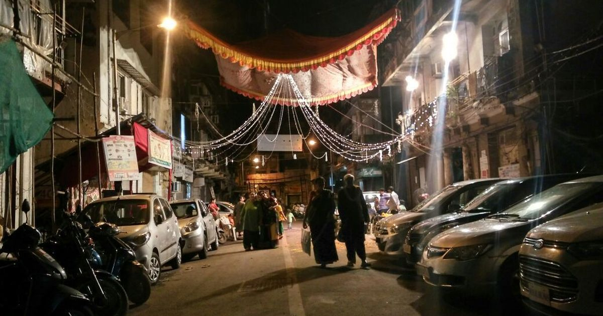 It withstood the riots. But Mumbai's quiet Gazdar Street cannot hold off the changing times