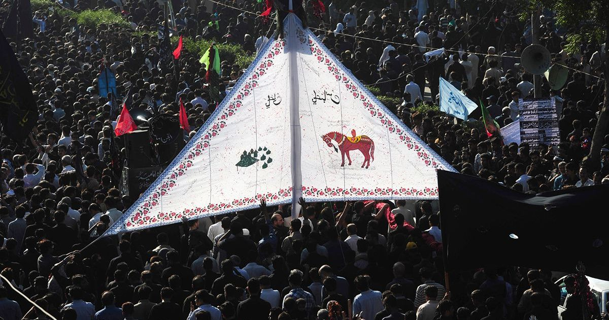 How the shadow of the battle of Karbala has shaped Urdu literature