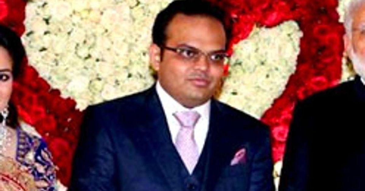 Jay Shah files defamation case against news portal, hearing on October 11