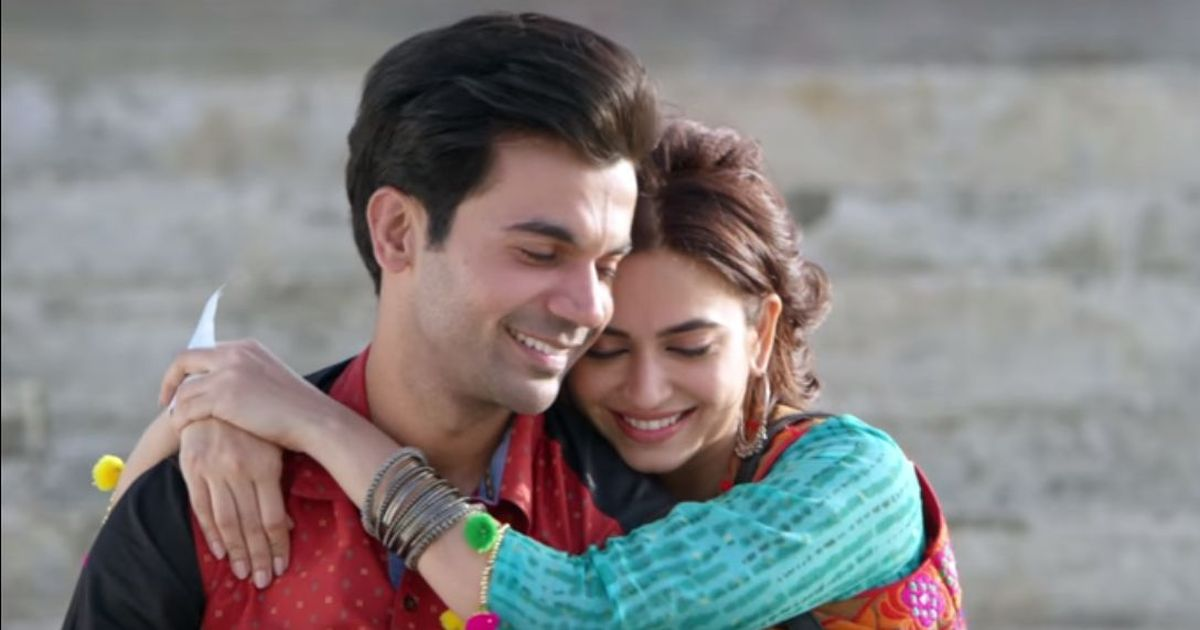 Watch: Rajkummar Rao in the middle of another wedding in 'Shaadi Mein Zaroor Aana'