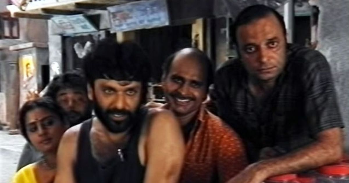 The DD Files: 'Nukkad' brought the streets of Mumbai into the living room