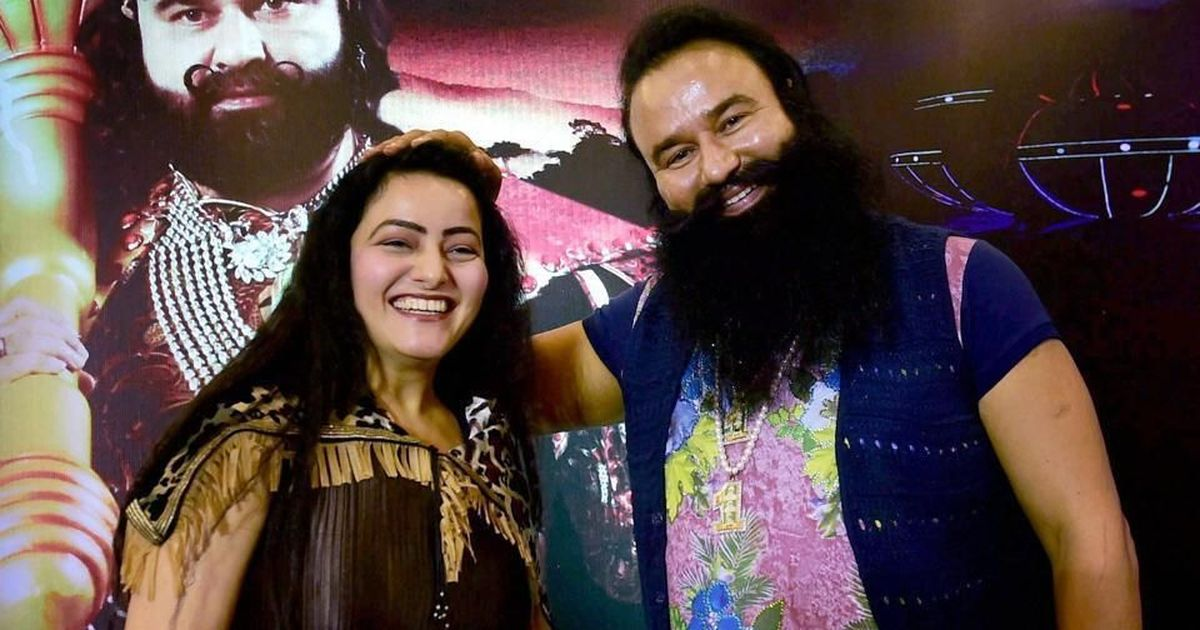 Dera Sacha Sauda investigation: Court extends police custody of Honeypreet Insan by three days