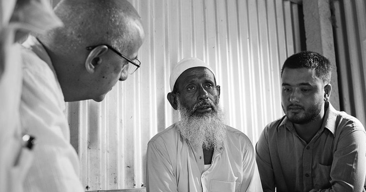 Assam's Muslims are living at the mercy of the mob, the unknown assailant and a partisan state