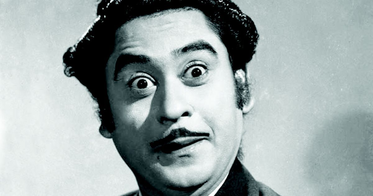 The alternative Kishore Kumar playlist that is just as good as his most popular songs