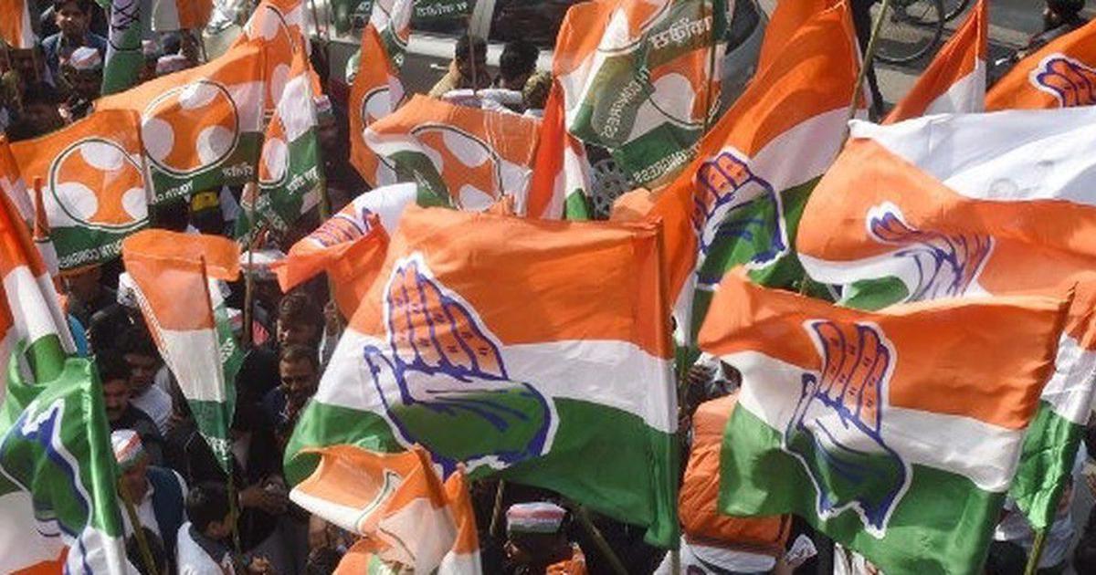 Congress sweeps Nanded Municipal Corporation election in Maharashtra
