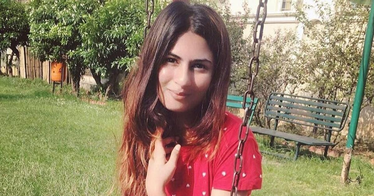 Gurmehar Kaur features in Time Magazine's list of Next Generation Leaders for 2017