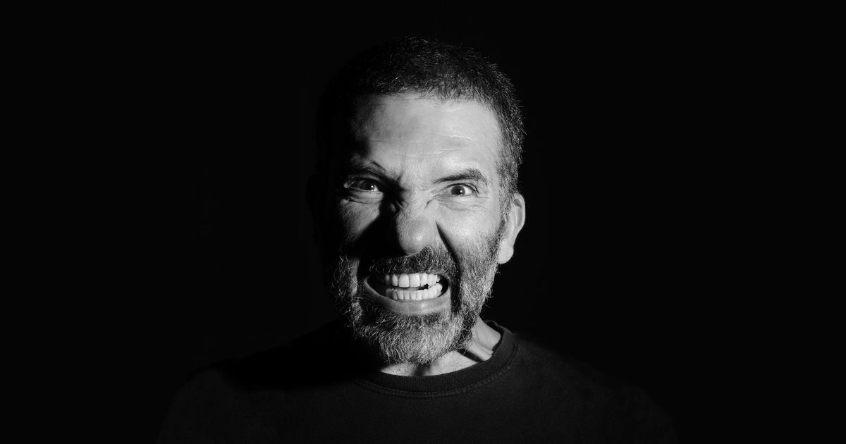 Anger is temporary madness, but the Stoics knew how to curb it