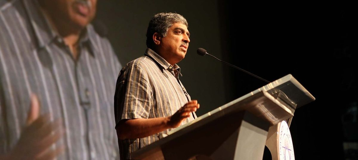 The business wrap: Nandan Nilekani says Aadhaar saved $9 billion for Centre, and 7 other top stories