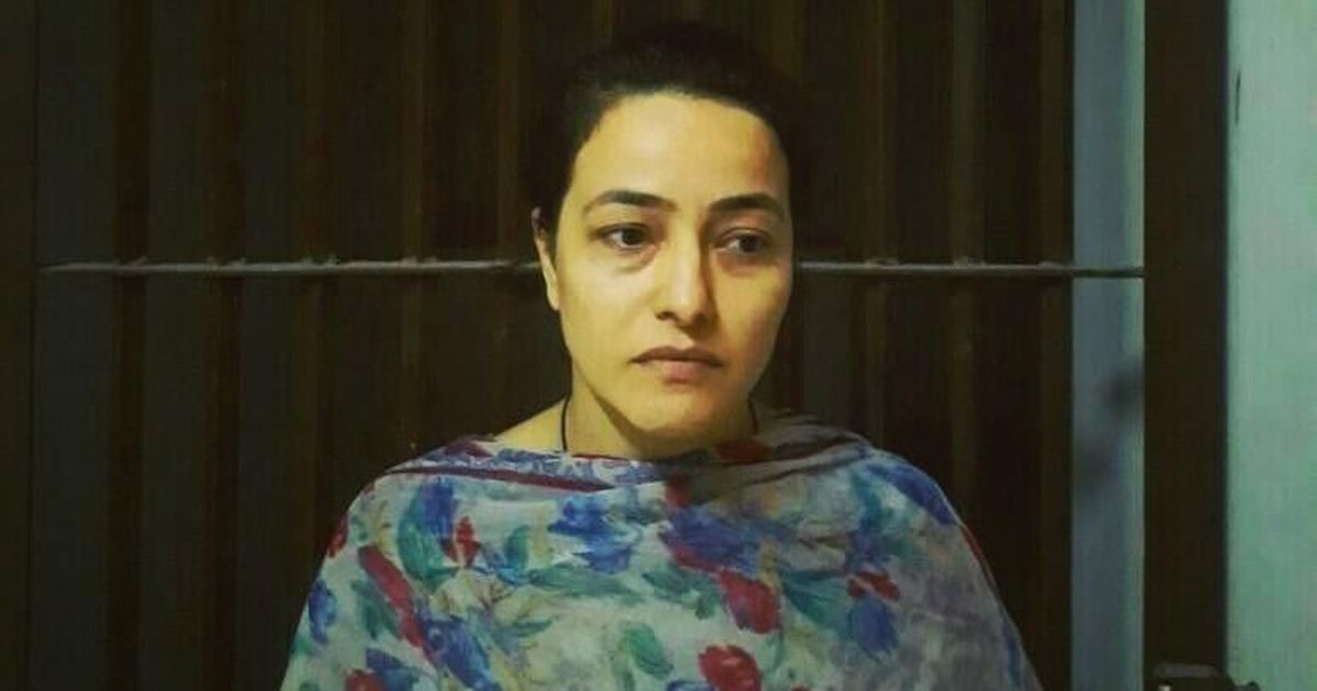 Dera Sacha Sauda inquiry: Honeypreet Insan, accomplice sent to judicial custody till October 23