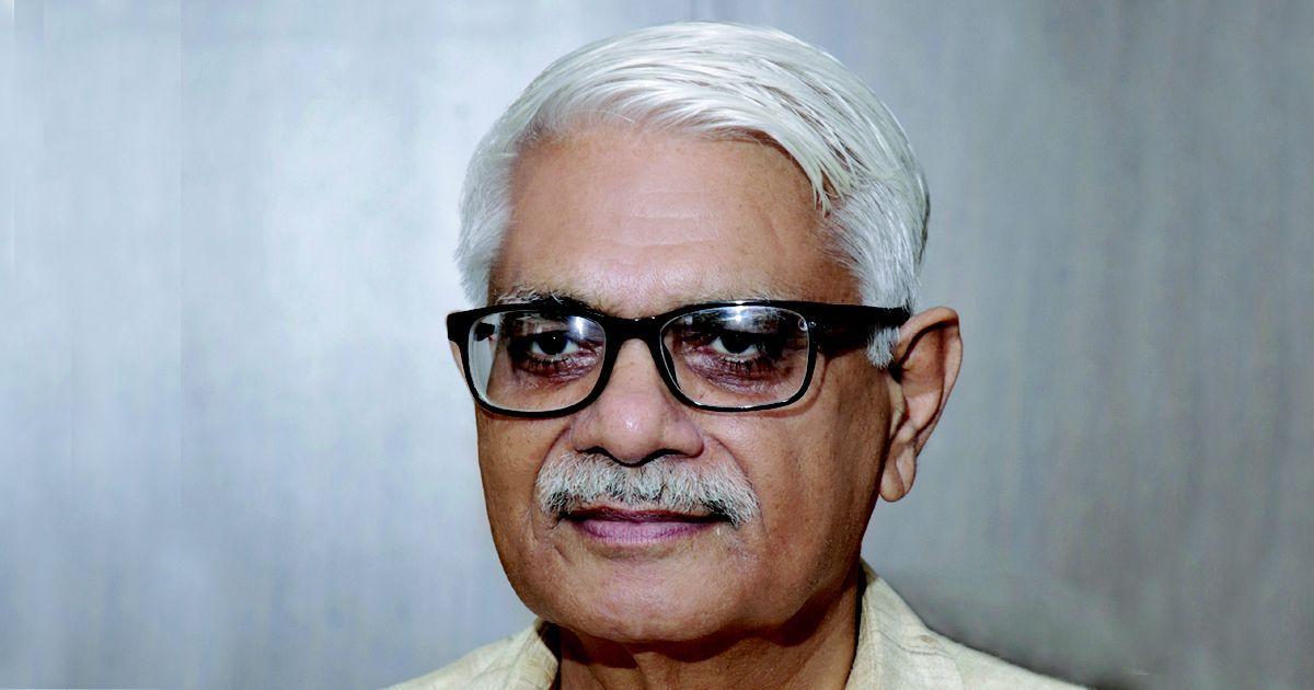 'Psychology syllabus must be tweaked for Indian context': UGC panel member Girishwar Misra