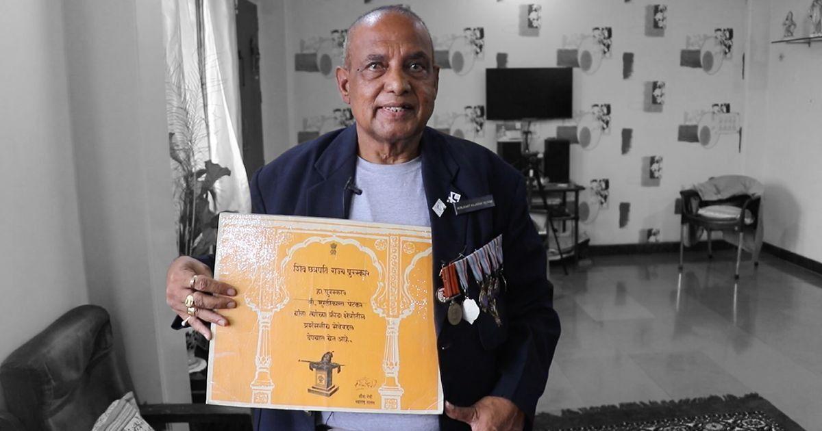 Know Your Legend: Before Abhinav Bindra and Devendra Jhajharia, there was Murlikant Petkar