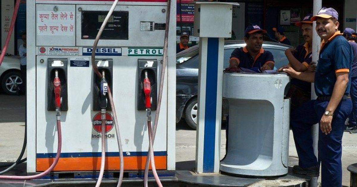 Madhya Pradesh becomes fourth state to slash Value Added Tax on petrol and diesel prices