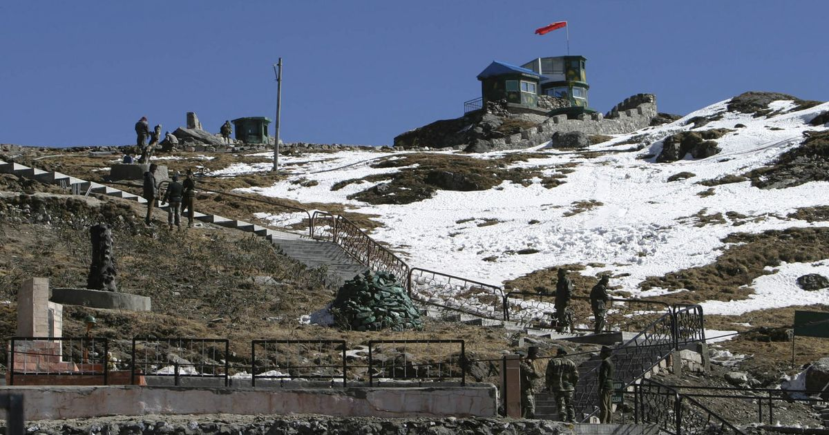 Doklam standoff: Defence Ministry decides to speed up road construction along India-China border