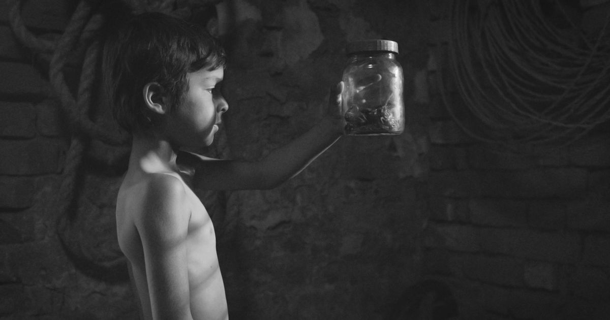 A nine-year-old boy confronts his dreams and fears in 'Ashwatthama'