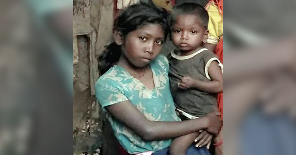 Denied food because she did not have Aadhaar-linked ration card, Jharkhand girl dies of starvation