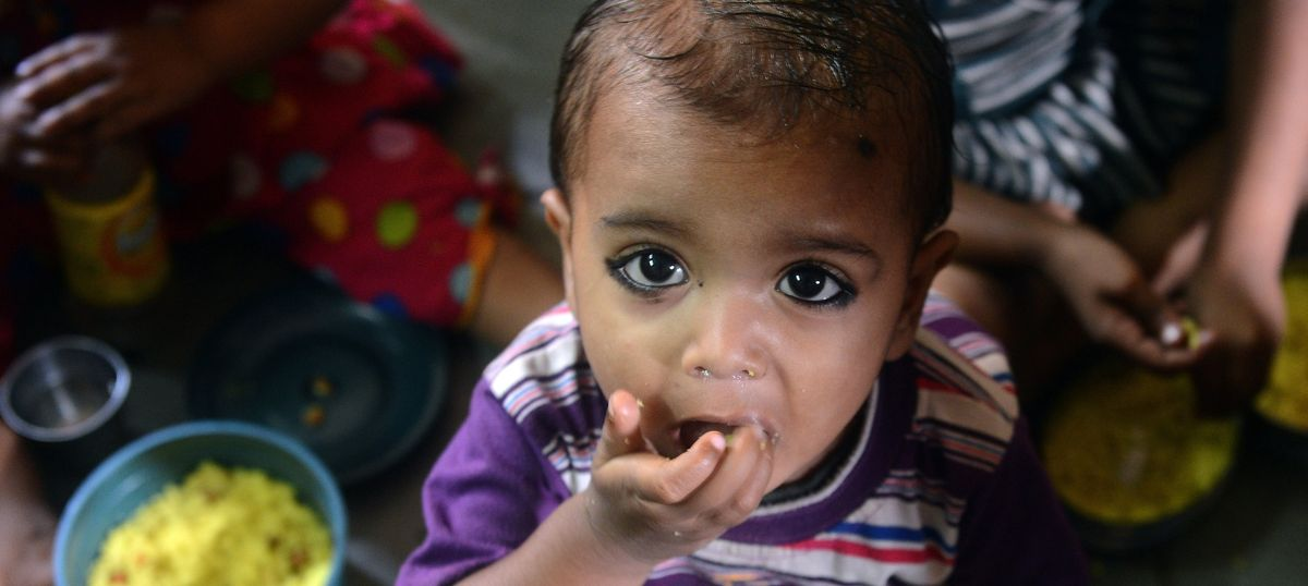 Fact-check: Did India fall 45 places in Global Hunger Index rank from 2014 to 2017?