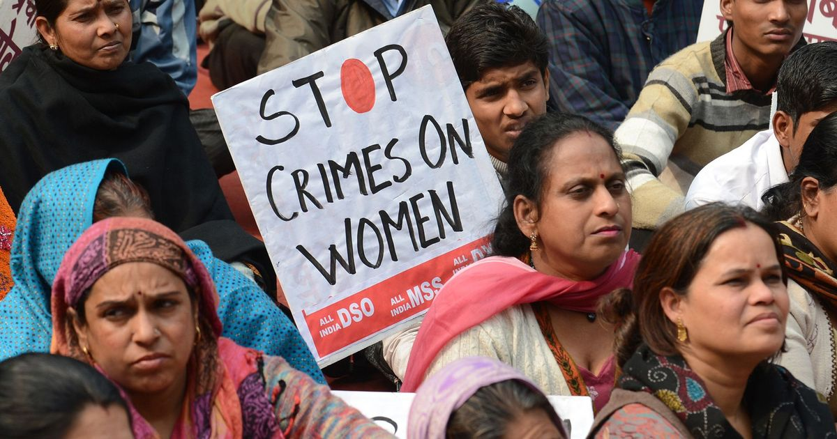 Delhi considered world's worst megacity because of sexual assaults on women, finds poll