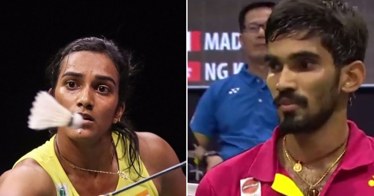 Sindhu, Srikanth carry India's hopes at Denmark Open Superseries Premier