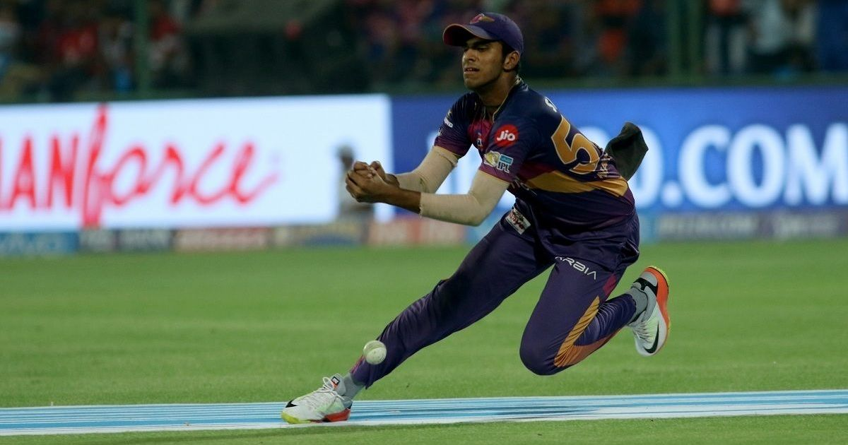 I found out through newspapers that I had failed the Yo-Yo test, says Washington Sundar