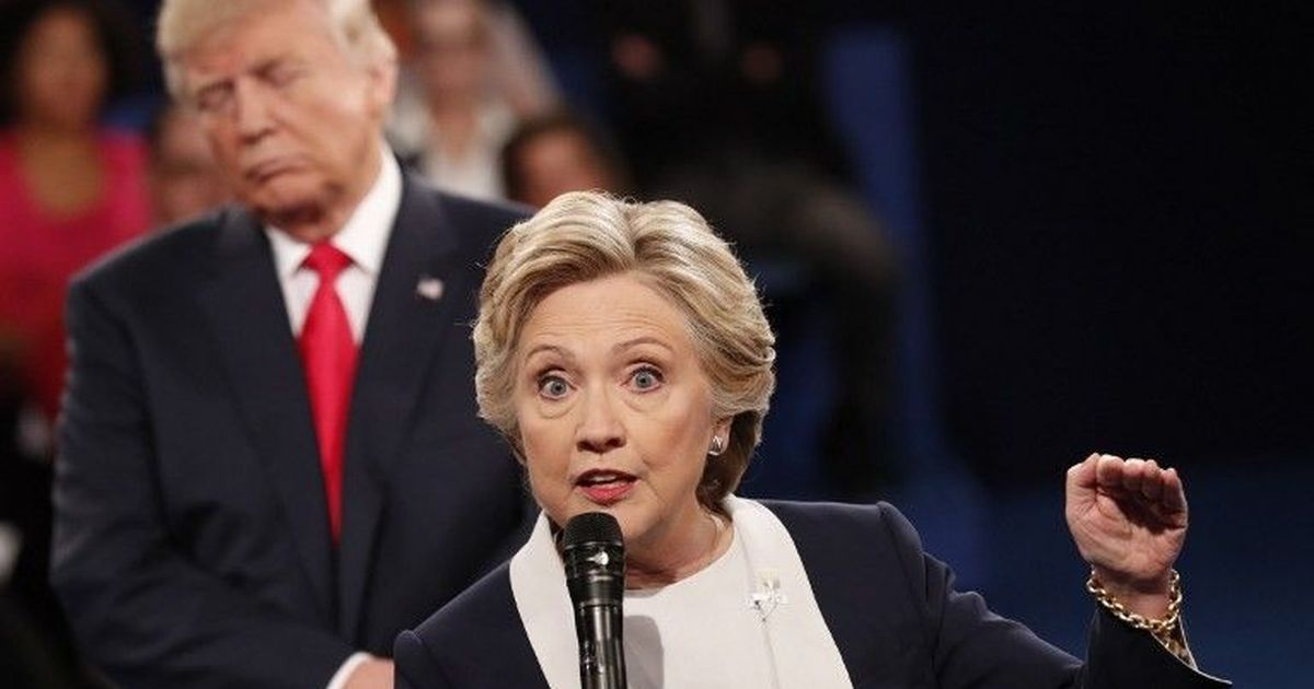 Julian Assange worked with Russia to help Donald Trump win elections, alleges Hillary Clinton