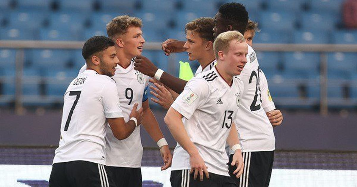 Fifa U-17 World Cup: Germany, USA pull off dominant performances to book quarter-final berths