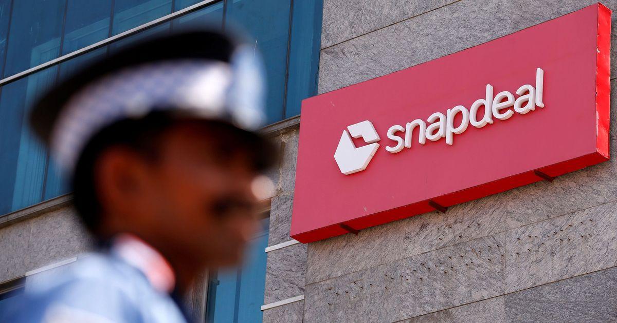 Snapdeal CFO Anup Vikal quits months after merger talks with Flipkart collapse