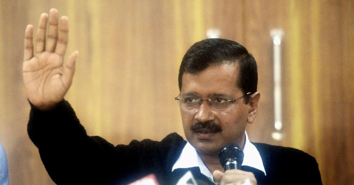 Delhi: 90% IAS officers do not work, hold up files, says Arvind Kejriwal