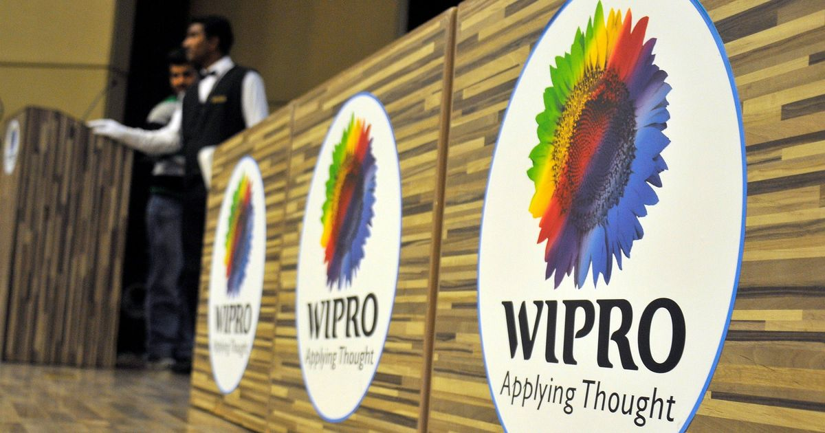 Wipro posts 6% increase in profit for July-September quarter