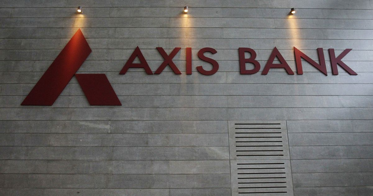 Axis Bank reports net profit of Rs 432 crore in the second quarter, much below analysts' estimates