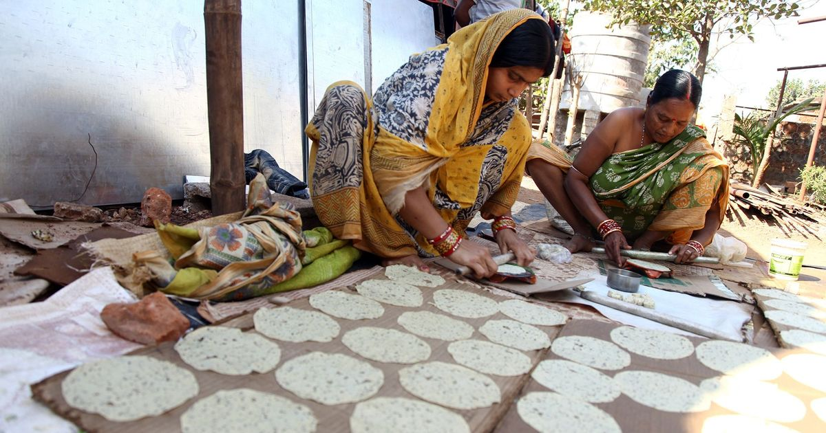 The stories of the 37.4 million invisible and underpaid home-based workers in India