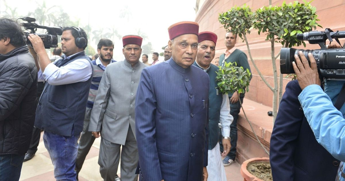 BJP announces list of candidates for Himachal Pradesh election, yet to declare CM contender