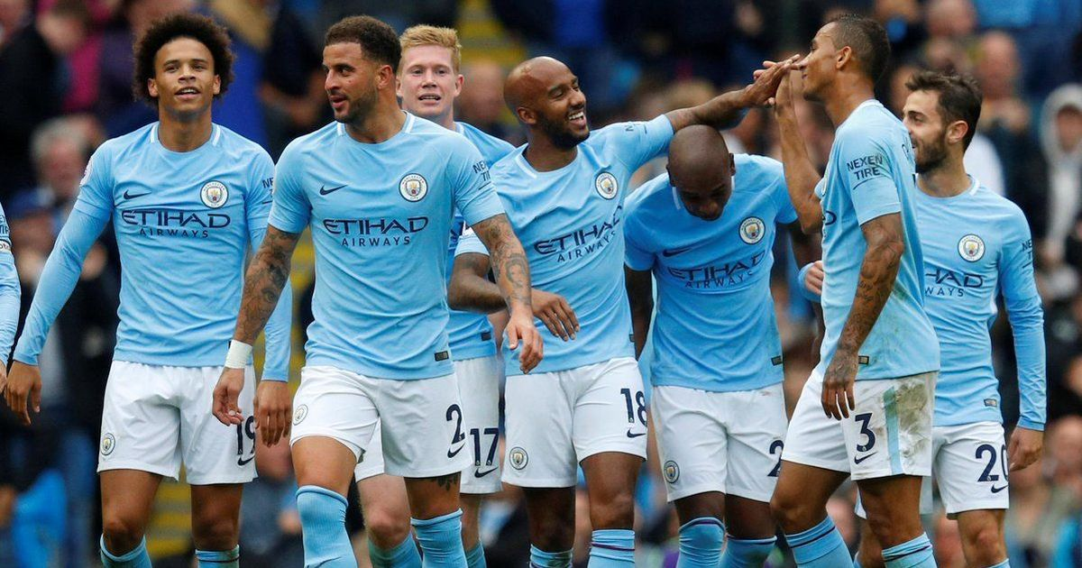 Fearless Burnley face their biggest test yet in free-scoring Manchester City
