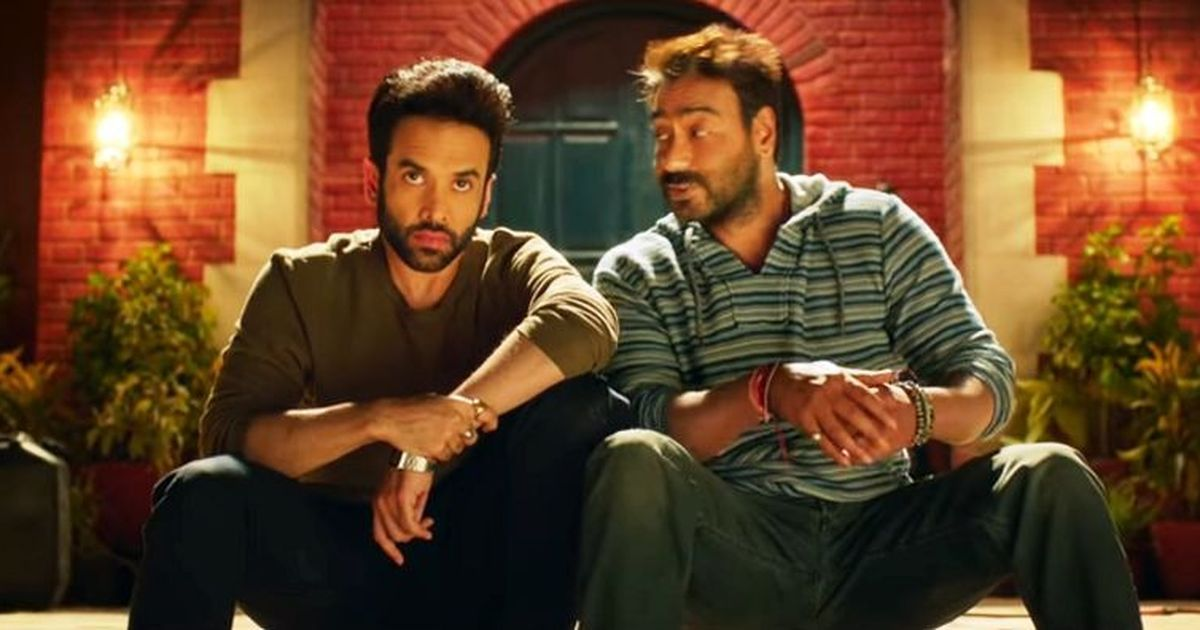 'Golmaal Again' movie review: It's a side-splitting entertainer – if you don't care for logic