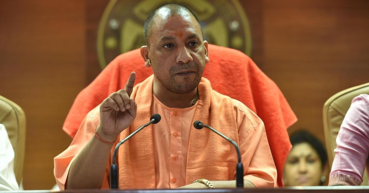Stand up, show respect when ministers and MLAs visit, Adityanath government instructs UP officials
