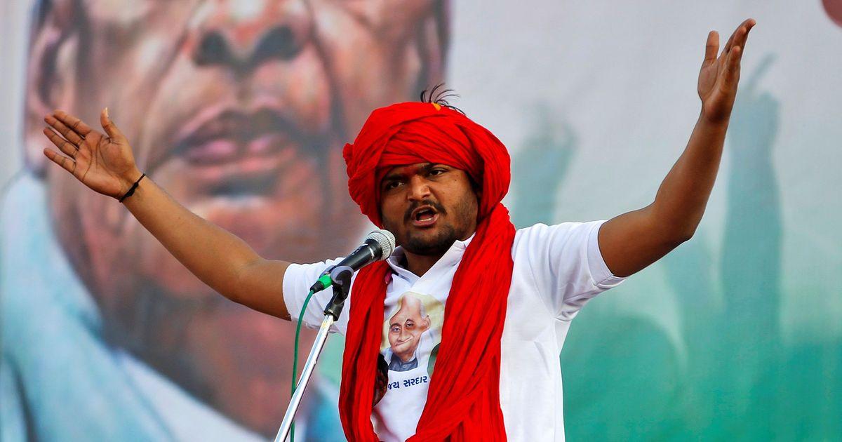 Gujarat Assembly poll: Congress invites Hardik Patel, Jignesh Mevani to join fight against BJP