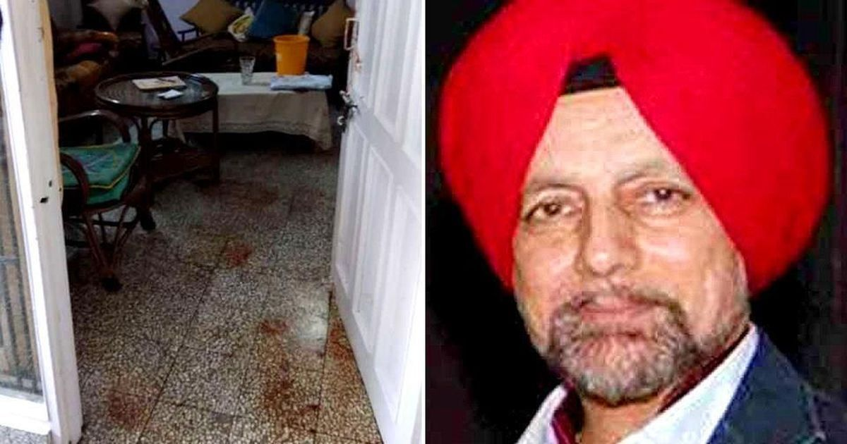 Journalist KJ Singh's murder: Mohali Police release pictures of five suspects